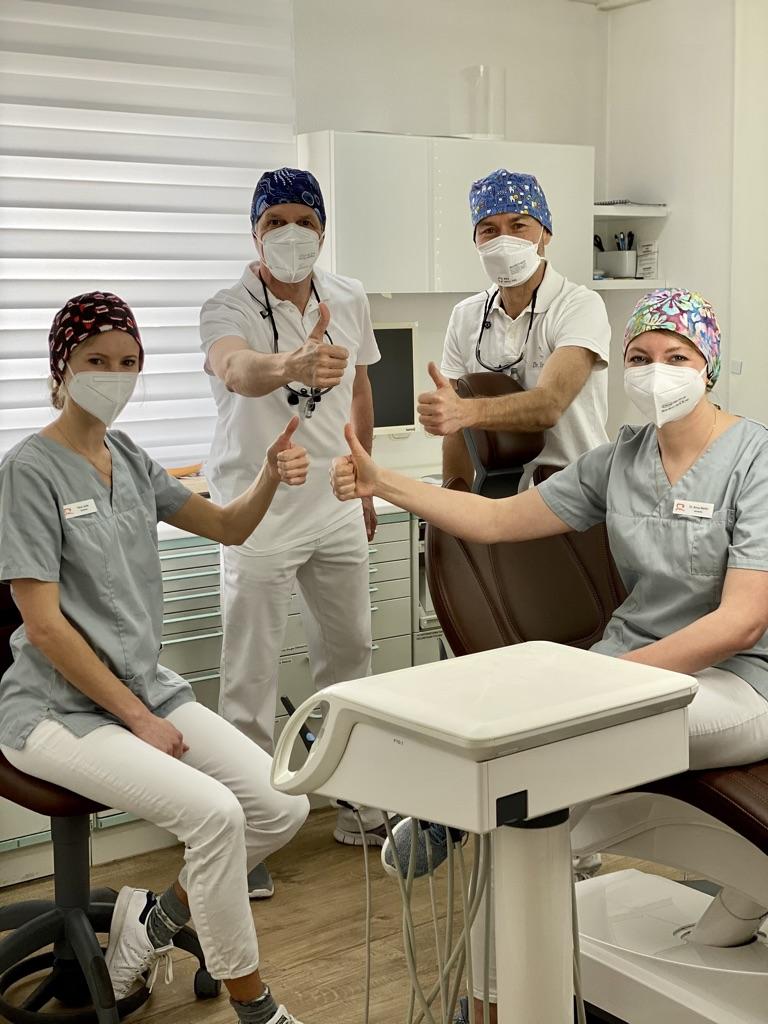 zahnaerzte freising geimpft corona impfung zahnarzt freising fahrnholz lichtinger